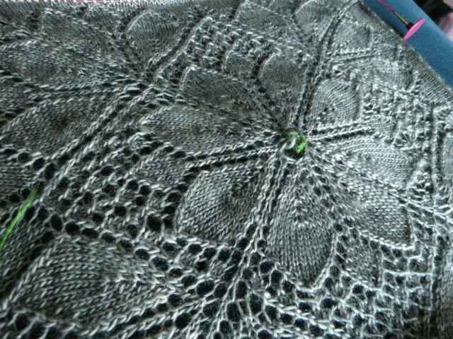 1 lace