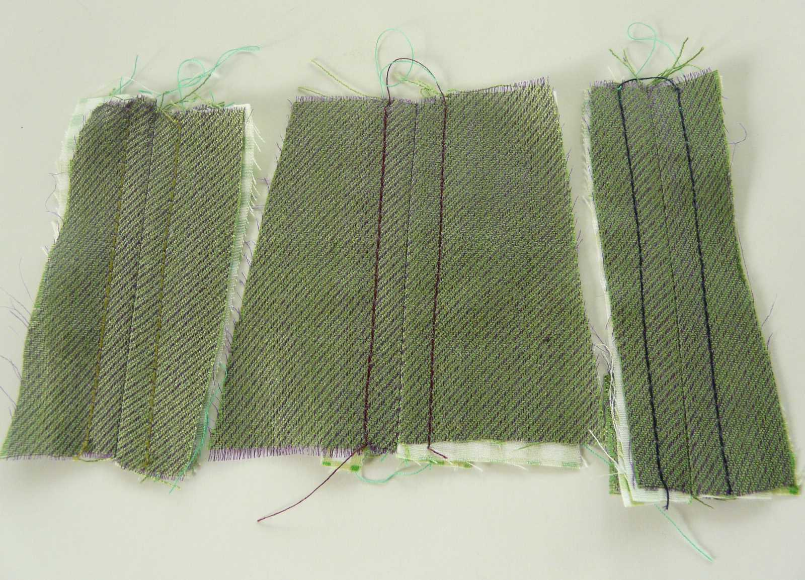 03 Topstitch test