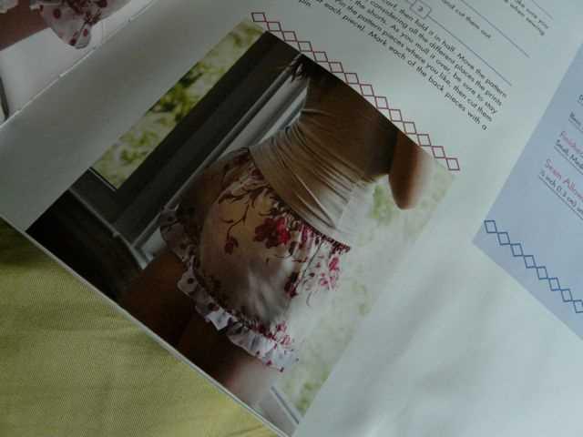 small book photo