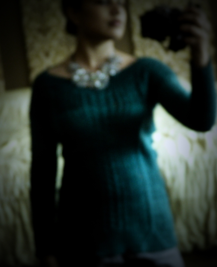 full blur